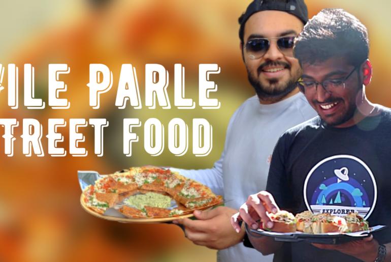 Vile Parle Street Food